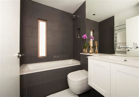 Modern Family Bathroom Ideas by Small Family Bathroom Contemporary Bathroom Sydney