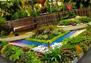 Create Beautiful Garden on Your Home with Flower Garden ...