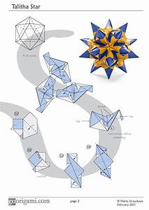 Talitha Star By Maria Sinayskaya  U2014 Diagram