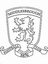 Pages United Ham West Middlesbrough Southampton Coloring Newcastle Coloringpagesonly sketch template