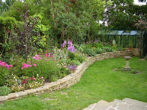 Cottage Garden Border Designs Pdf