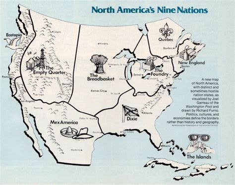 Trump's Seven Nations, By Anatoly Karlin  The Unz Review