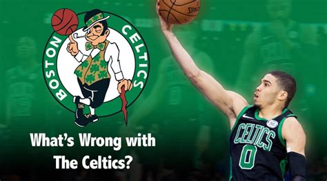 whats wrong   boston celtics video breakdown