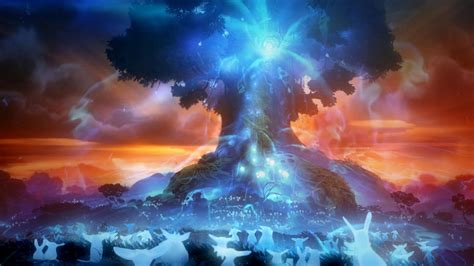Ori Animated Wallpaper - ori and the blind forest definitive edition pc