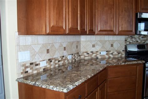 backsplash designs for kitchens kitchen backsplash ideas white cabinets brown countertop