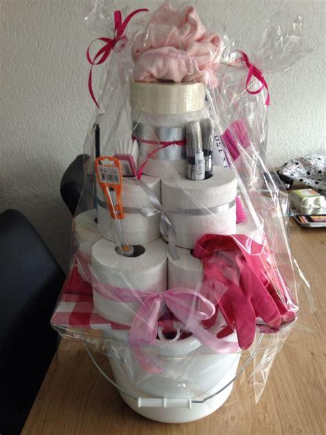 nieuw huis origineel cadeau wc rol taart cadeau nieuwe woning kado origineel en