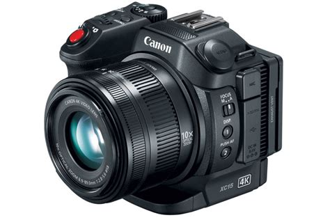 Professional Camcorders & Video Cameras  Canon Online Store