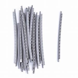 20pcs Acoustic Guitar Fret Wire Set 2mm Y1