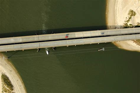 Boat Slips For Rent In Chesapeake Va by Lynnhaven Bay Inlet In Chesapeake Va United States
