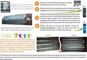 Comment Installer Une Climatisation : comment nettoyer son climatiseur mural entretien d 39 une climatisation ~ Medecine-chirurgie-esthetiques.com Avis de Voitures