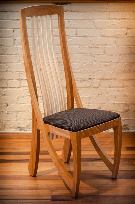 harp dining chair  berkeley mills furniture