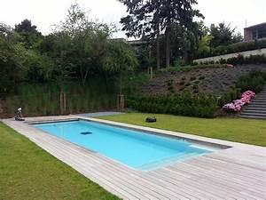Schwimmbad Im Garten : schwimmbad im garten haufler baumschule und gartengestaltung ~ Whattoseeinmadrid.com Haus und Dekorationen
