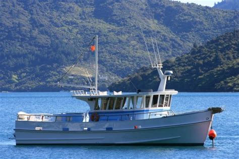 Fishing Boat Hire Christchurch by Vining Shipbrokers Boat Broker And Sales Marine