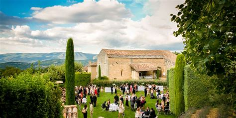 And what can you do to keep costs down when it's your turn to tie the knot? The French Abbaye, wedding venue Provence | Chateau Bee ...
