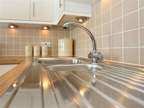 kitchen counter with sink stainless steel countertops pictures ideas from hgtv hgtv 4302