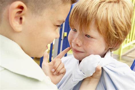 Bullying En La Escuela Aprende A Detectar Si Tu Hijo Sufre Bullying En La Escuela