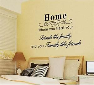 Scritte decorative in camera da letto! Ecco 20 idee