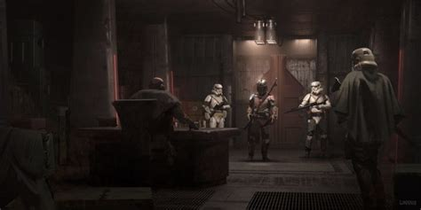 The Mandalorian Concept Art Demands An Entire Book of ...
