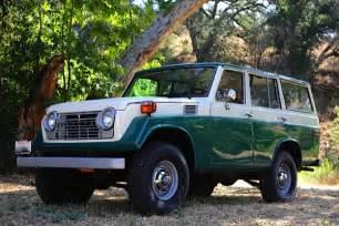 1979 FJ55 Toyota Land Cruiser Sale