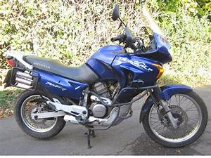 For Sale  Honda 2003 Transalp 650 Xl650v Many Extras