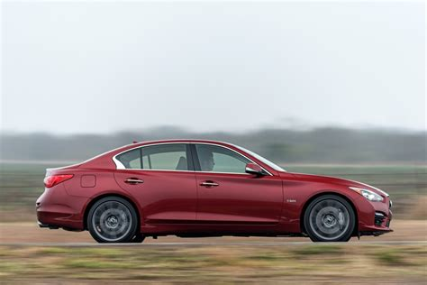 Mercedesbenz And Infiniti Owners Are Most Likely To Adopt