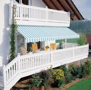 markisen munchen dekofactory With markise balkon mit abwaschbare tapete als küchenrückwand