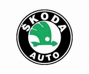 Skoda Logo Schwarz : barre de toit skoda ~ Jslefanu.com Haus und Dekorationen