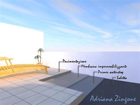 Guaina Per Terrazzi by Sistemi Di Impermeabilizzazione Terrazzi
