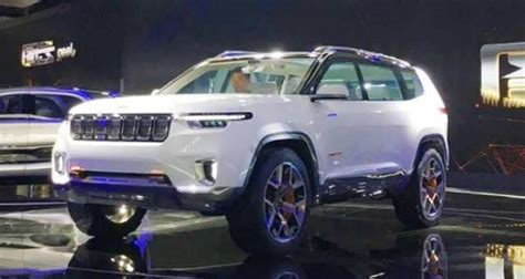 2020 jeep grand hybrid 2020 jeep grand redesign car review car review