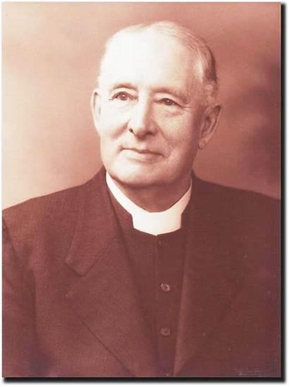Mullins Rev George