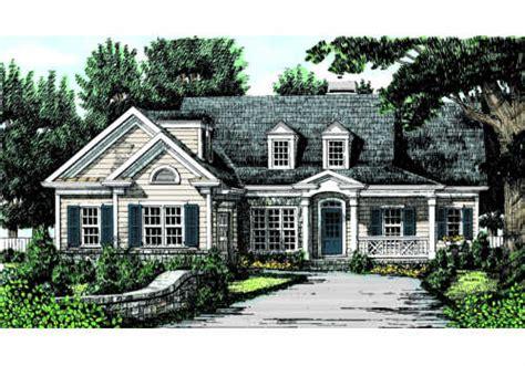 Bessemer House Floor Plan