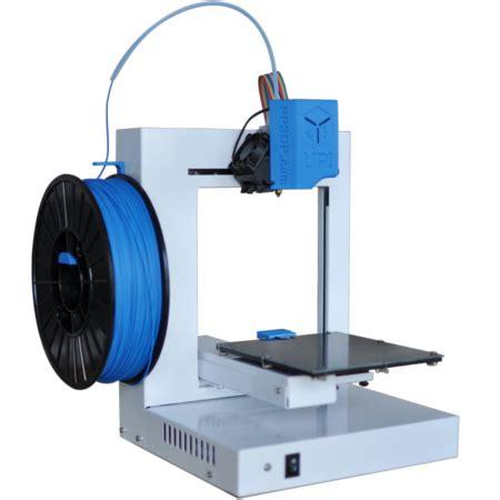 imprimante 3d de bureau comparez les imprimantes 3d personnelles et