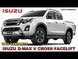 Isuzu D Max Prix : price revealed 2018 isuzu d max v cross to launch next month youtube ~ Medecine-chirurgie-esthetiques.com Avis de Voitures