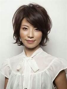 Coupe Cheveux Visage Ovale : coupe cheveux mi long visage ovale coiffure mi long ~ Melissatoandfro.com Idées de Décoration