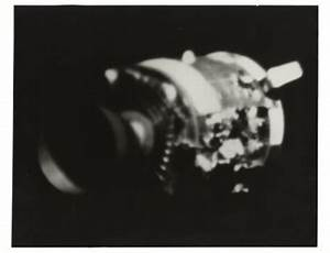 What Apollo Mission Blew Up - Pics about space