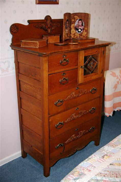 vintage mirrored dresser antique dresser with mirror and hat box bestdressers 2017 3248