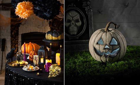Die 3 Wichtigsten Basisdekoideen Für Gruselige Halloween
