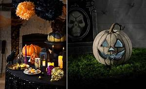 Ideen Für Halloween : die 3 wichtigsten basis deko ideen f r gruselige halloween ~ Frokenaadalensverden.com Haus und Dekorationen