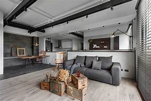 Möbel Industrial Style : industrial style recycling m bel ~ Markanthonyermac.com Haus und Dekorationen