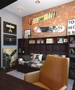 die besten 17 ideen zu junge jugendzimmer auf pinterest With balkon teppich mit jugendzimmer tapete jungen