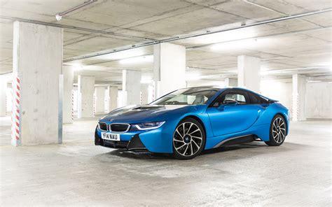 bureau sur駘ev fond ecran hd voiture car bmw hybride i8 électrique electric wallpaper picture image