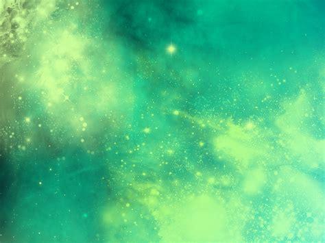 Bluegreen Galaxy Stuffwallpaper By Yanitsakatinova On