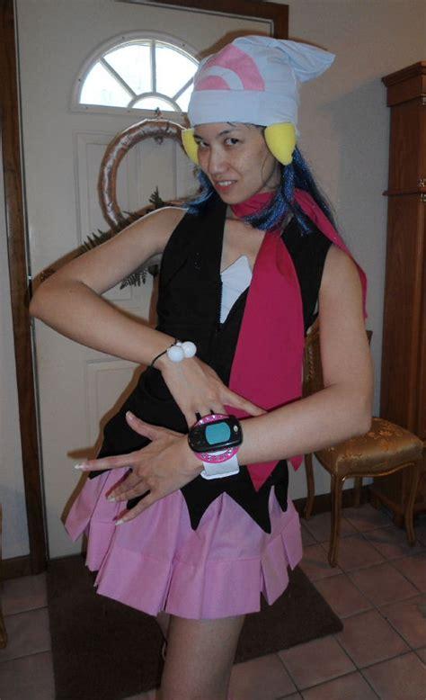 dawn  pokemon costume