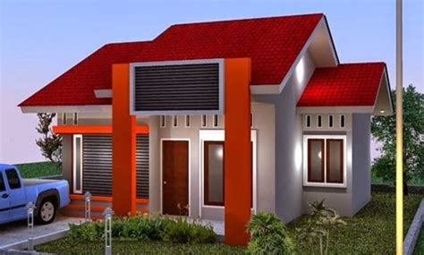 inspirasi rumah mewah minimalis keren banget