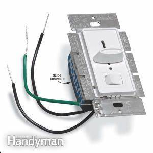For Two Way Dimmer Wiring : how to install a dimmer switch the family handyman ~ A.2002-acura-tl-radio.info Haus und Dekorationen