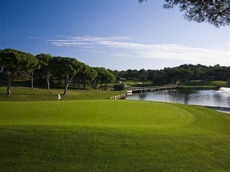 Quinta do Lago Laranjal Golf - Golf Courses - Golf Holidays in Portugal - Golf Packages & Golf ...