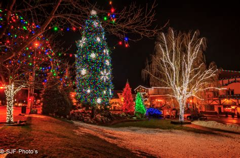best in the neighborhood show us your christmas lights