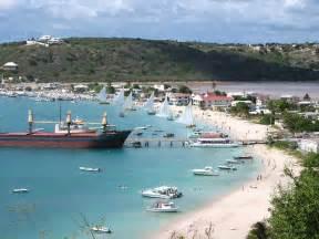 Sandy Ground Anguilla Beaches