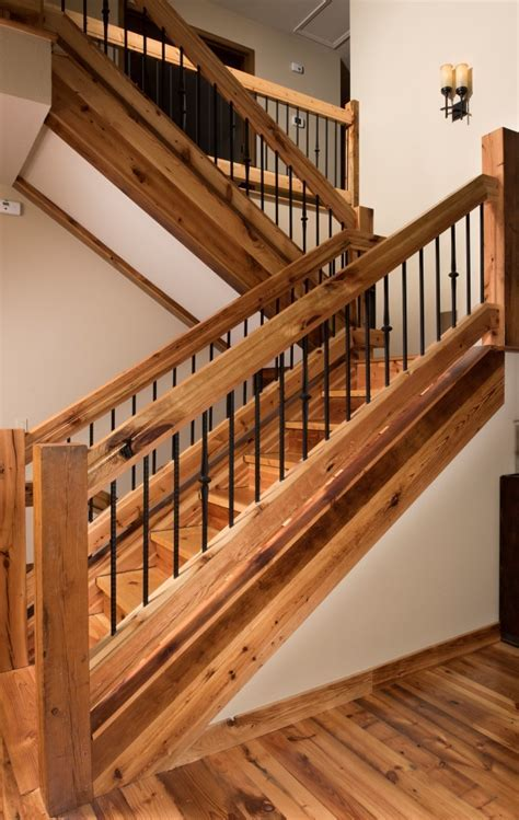 Gallery Hand Railings   Hardwood Flooring Accessories