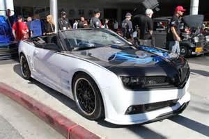 Pontiac Trans AM Hurst